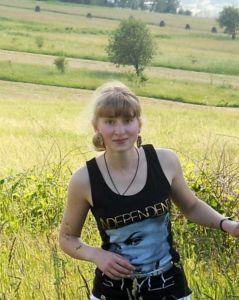 Anna Babicka