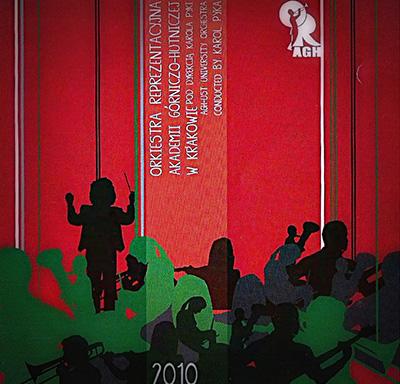 Czerwona Płyta (2010)